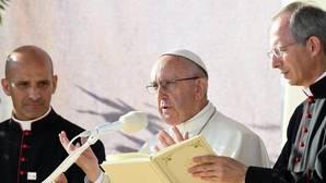El Papa Francisco abre la puerta a mediar en la crisis de Venezuela