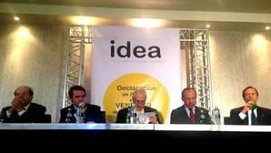 Aznar y 25 ex presidentes latinoamericanos piden una «vigilancia crítica» hacia Venezuela y Nicaragua