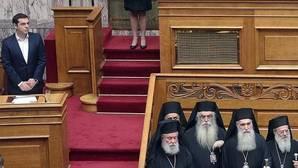 El Parlamento griego aprueba la construcción de una mezquita en Atenas