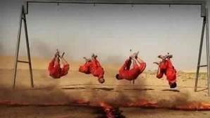 Daesh quema vivos a 20 jóvenes que se negaron a unirse a sus filas
