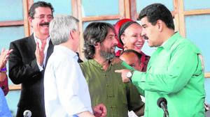 Un asesor próximo a Podemos inspira a Maduro sus medidas más radicales