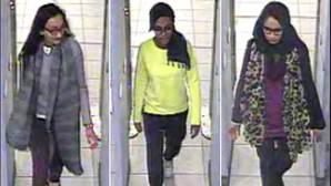 Una de las tres adolescentes británicas que se unieron a Daesh podría haber muerto en Siria