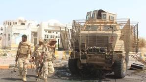 Al menos siete muertos en un bombardeo de Arabia Saudí a un hospital en Yemen