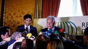 González contradice a Zapatero: «No puede haber diálogo mientras se sigue deteniendo a opositores»