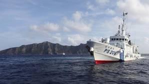 Japón desplegará misiles para proteger las islas que le reclama China