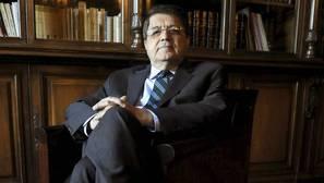 Sergio Ramírez: «Daniel Ortega cree que no hay nada mejor que el partido único»