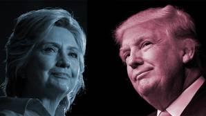 Las propuestas de Gobierno de Clinton y Trump