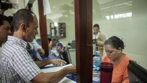 La UE lanza un aviso para que se respete el «pluralismo político» en Nicaragua