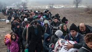Serbia ha detenido a más de 3.000 inmigrantes que entraron en el país en el último mes