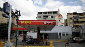 Cae la producción petrolera de Venezuela a niveles críticos
