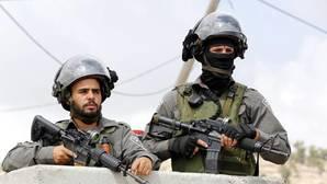 Israel ataca la Franja de Gaza tras el impacto de un cohete palestino en Sderot