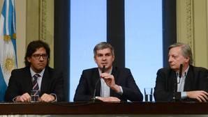 El Gobierno argentino asegura que habrá «tarifazo» de gas durante varios años