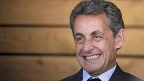 Sarkozy anuncia su candidatura a la presidencia de la República