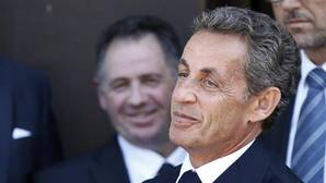 Ocho de cada diez franceses no quieren que Sarkozy vuelva a ser presidente de Francia