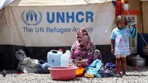 La ONU se prepara para otra crisis de desplazados por enfrentarse a Daesh