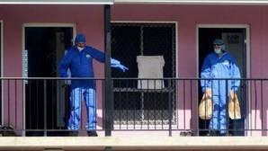 Australia investiga un posible acto terrorista tras el asesinato de una mujer