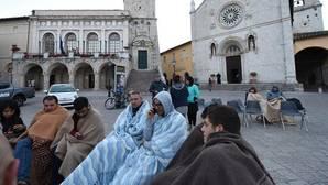 Italia declara este sábado una jornada de luto nacional en homenaje a las víctimas del terremoto