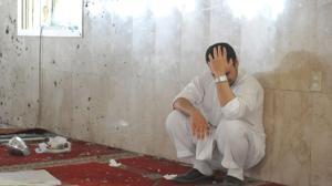 Abatido a tiros un hombre que pretendía inmolarse en una mezquita chií de Arabia Saudí