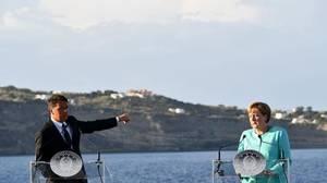 Renzi exige a Bruselas un paquete de «flexibilidad» de 10.000 millones de euros