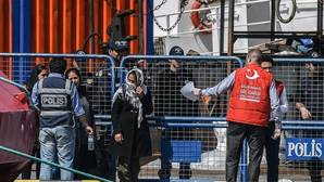 La UE ha pagado ya a Turquía más del 80% del dinero del acuerdo de refugiados