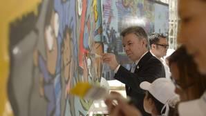 Santos: «El plebiscito por la paz llegará el dos de octubre»