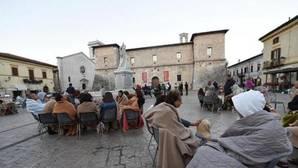 Norcia, el pueblo del centro de Italia que sobrevivió al terremoto