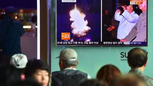 Corea del Norte desafía a la ONU y presume del éxito de su nuevo misil