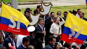 Los colombianos votarán el acuerdo de paz con las FARC en un plebiscito el 2 de octubre