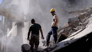 Terremotos en Italia, una tragedia que se repite por la falta de prevención y la construcción deficiente