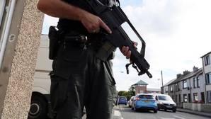 Detienen a cinco sospechosos de terrorismo en Reino Unido