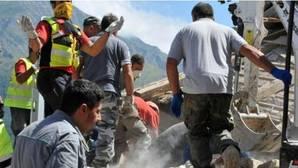 Solicitantes de asilo y refugiados se unen para ayudar a las víctimas del terremoto en Italia