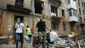 Ucrania, 25 años «atrapada» en su independencia