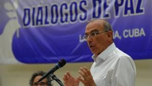 Humberto de la Calle: «Me preocupa la gran polarización de los colombianos tras el acuerdo con las FARC»