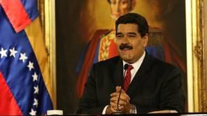 Maduro obstaculiza a manifestantes acudir a la gran marcha de Caracas