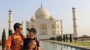 El Gobierno indio recomienda no usar faldas a las turistas