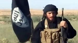Daesh anuncia la muerte de su portavoz y mano derecha del califa