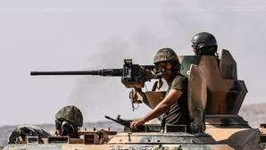 Turquía niega haber aceptado una tregua con las fuerzas kurdas en el norte de Siria