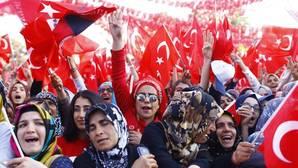 Las agentes de policía turcas ya pueden llevar velo estando de servicio