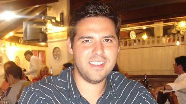 El dirigente opositor Yon Goicoechea