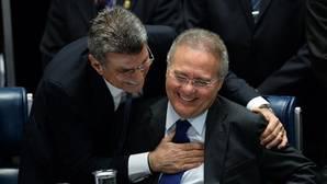 El Senado brasileño destituye a la presidenta Dilma Rousseff