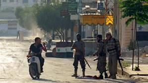 Mueren 50 rebeldes y 17 civiles en las luchas entre opositores y régimen en la ciudad siria de Hama