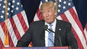 Donald Trump: «México aún no lo sabe, pero pagará el muro» de la frontera