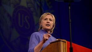 El FBI difunde el interrogatorio a Hillary Clinton sobre los e-mails