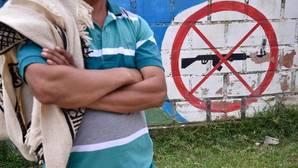 El 62% de los colombianos dispuestos a votar en el plebiscito lo hará por el «sí»