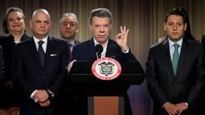 Colombia y las FARC firmarán el acuerdo de paz el 26 de septiembre en Cartagena de Indias