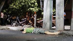 Los justicieros han asesinado a 1.400 narcotraficantes desde el cambio de Gobierno en Filipinas