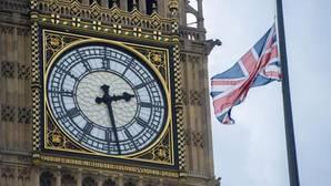El Parlamento británico debate de forma simbólica la petición de un nuevo referéndum sobre el «Brexit»