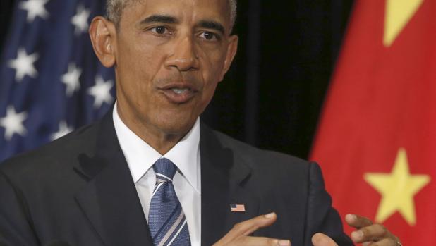 Barack Obama habló de ciberseguridad durante la cumbre del G20 con Vladímir Putin