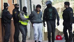 Daesh intentó extender el terror de París a Holanda y Reino Unido