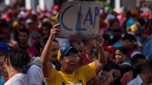 Maduro castiga sin bolsas de comida a los vecinos de Margarita por su cacerolada